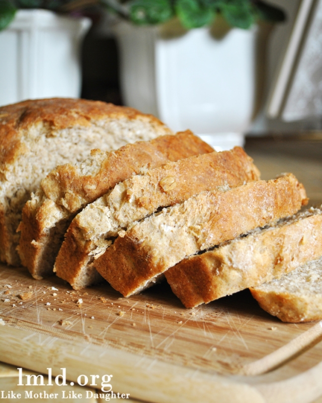 wheat oat bread 3